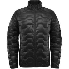 Elevenate M's Motion Down Jacket Black